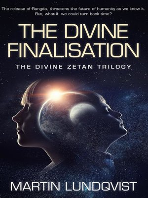 cover image of The Divine Finalisation
