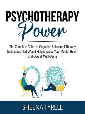 cover image of Psychotherapy Power