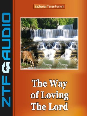 cover image of The Way of Loving the Lord
