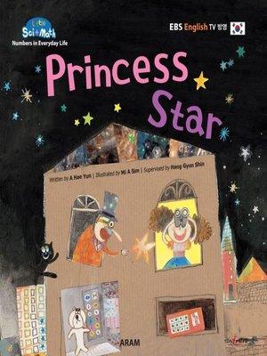 cover image of Princess Star