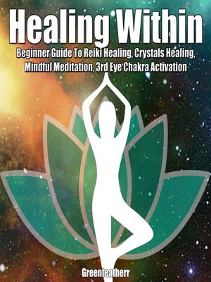 cover image of Healing Within