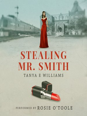cover image of Stealing Mr. Smith