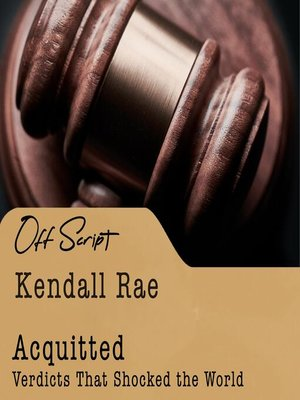 cover image of Acquitted
