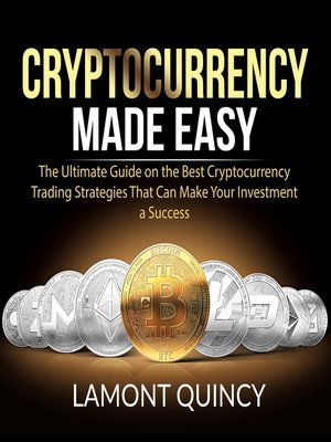 cover image of Cryptocurrency Made Easy