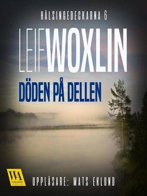 cover image of Döden på Dellen