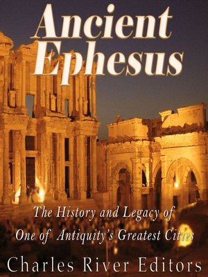 cover image of Ancient Ephesus