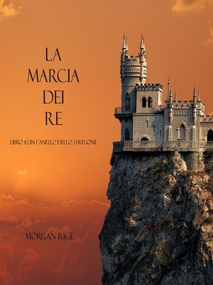 cover image of La Marcia Dei Re