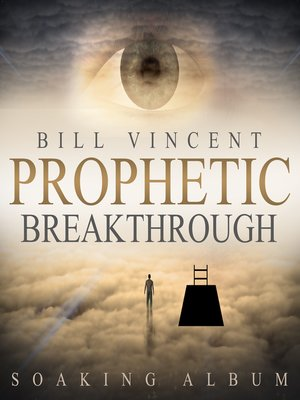 cover image of Prophetic Breakthrough