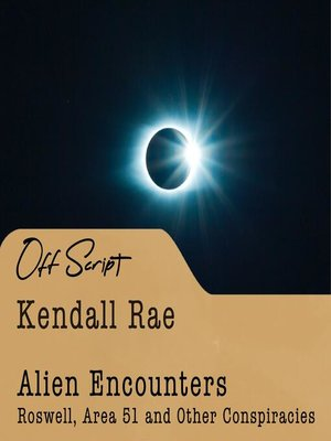 cover image of Alien Encounters