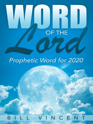 cover image of Word of the Lord