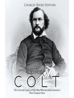 cover image of Samuel Colt