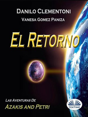 cover image of El Retorno