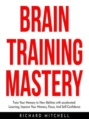 cover image of Brain Training Mastery
