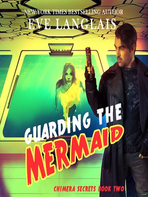 cover image of Guarding the Mermaid