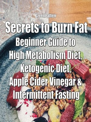 cover image of Secrets to Burn Fat