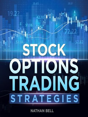 cover image of Stock Options Trading Strategies