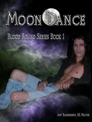 cover image of Moon Dance