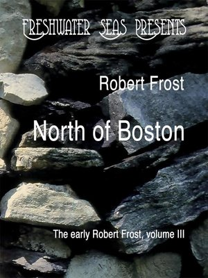 cover image of North of Boston
