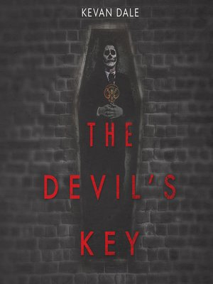 cover image of The Devil's Key