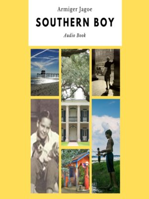 cover image of Southern Boy