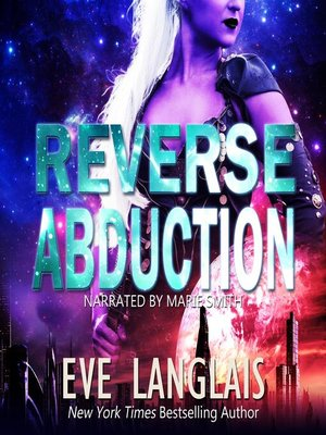 cover image of Reverse Abduction