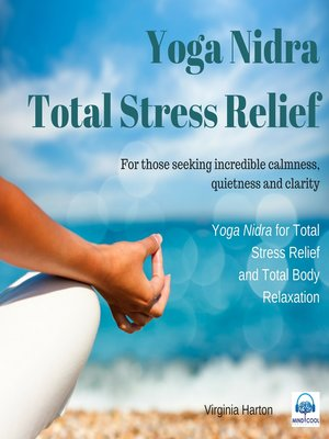 cover image of Total Stress Relief