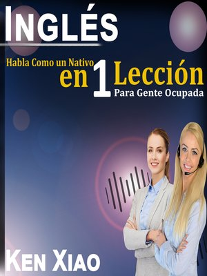 cover image of Inglés