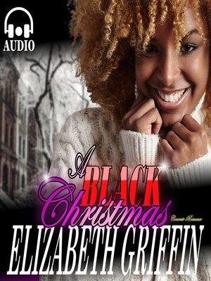 cover image of A Black Christmas