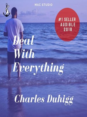 cover image of Deal With Everything