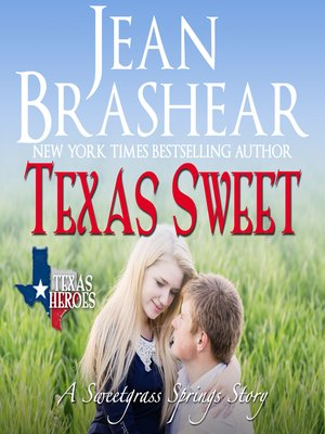 cover image of Texas Sweet