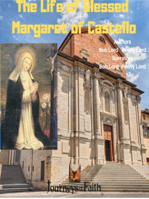 cover image of The Life of Blessed Margaret of Castello