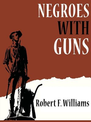 cover image of Negroes with Guns