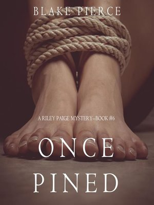 cover image of Once Pined