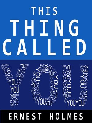 cover image of This Thing Called You