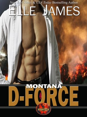 cover image of Montana D-Force
