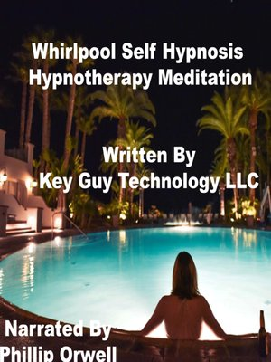 cover image of Whirlpool Deepener Self Hypnosis Hypnotherapy Meditation
