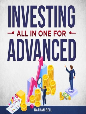 cover image of Investing All in One for Advanced