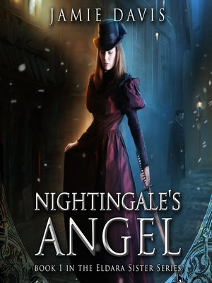 cover image of The Nightingale's Angel