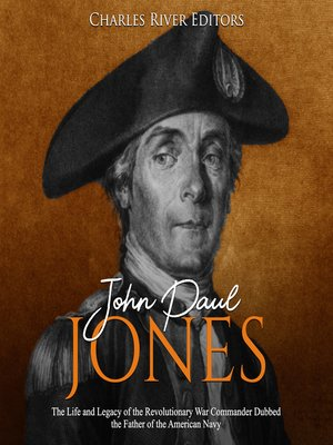cover image of John Paul Jones