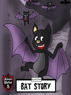 cover image of Bat Story