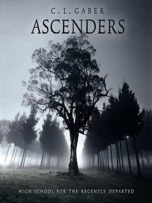 cover image of ASCENDERS