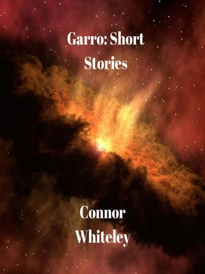 cover image of Garro