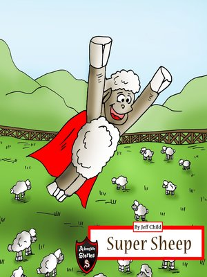 cover image of Super Sheep