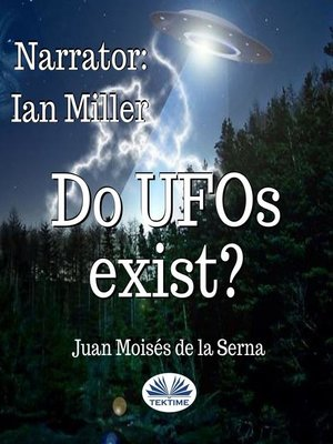 cover image of Do UFOs exist?