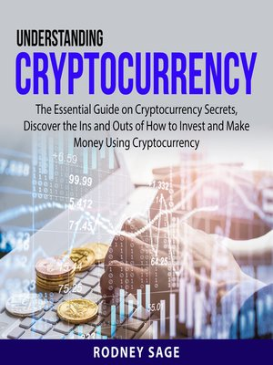 cover image of Understanding Cryptocurrency