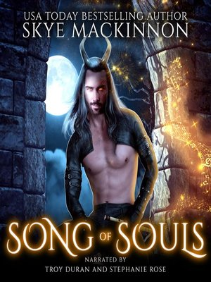 cover image of Song of Souls