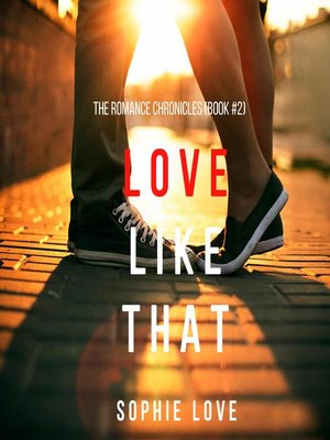 cover image of Love Like That