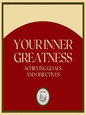 cover image of Your Inner Greatness