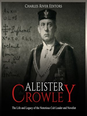 cover image of Aleister Crowley