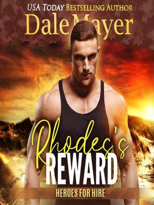 cover image of Rhode's Reward